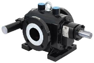 FTRBJ Rotary Twin Gear Pump