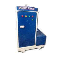 Spectro Sample Polishing Machine