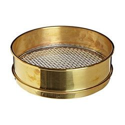 Test Sieves