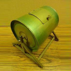 Tumbler Drum