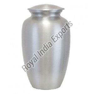 Aluminium Classic Plain Urn