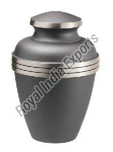 Brass Decorative Cremation Urn