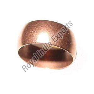 Copper Napkin Ring