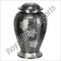 Decorative Ash Urn