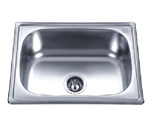 PS-6045X SS Kitchen Sink