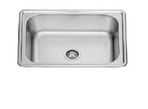PS 6347X Aqua 304 Kitchen Sink