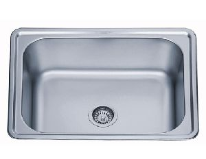 PS-6347X SS Aqua Kitchen Sink