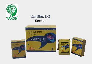 D3 Sachet