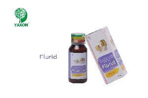 Flurid Suspension