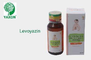 Levoyazin Syrup
