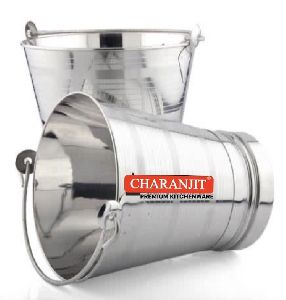 Stainless Steel Joint Balti