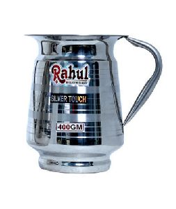 400 gm Stainless Steel Jug