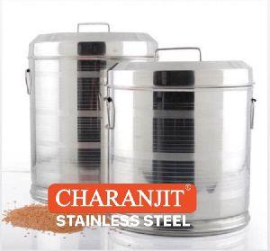 Stainless Steel Deep Dabba