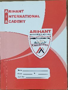 School Diary Printing Services
