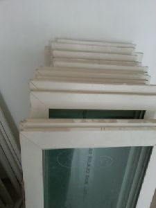 Aluminum Window Repairing