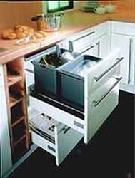 Modern Kitchen Trolly