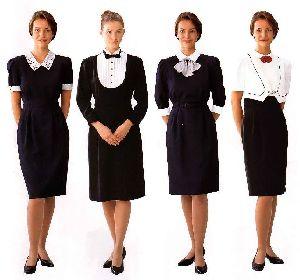 Housekeeping Staff Uniform