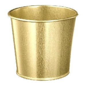 Brass Julep Cup