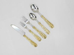 Designer Flatware Set