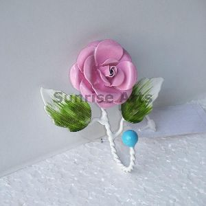Flower Wall Hook