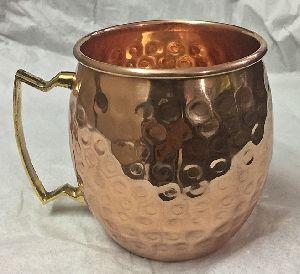 Moscow Copper Mule Mug