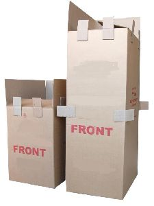 Furniture Packaging Carton
