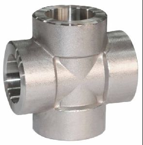 Equal Cross for Structure Pipe