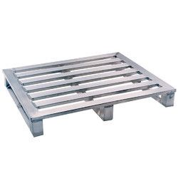 stainless steel pallet