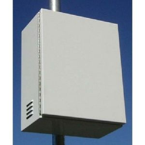 Electrical Pole Box