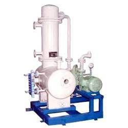 Liquid Ring Vacuum Pumping Systems