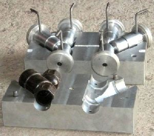 Investment Die Casting Services