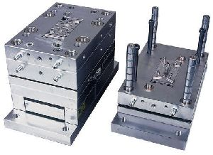 Molding Die Casting Services
