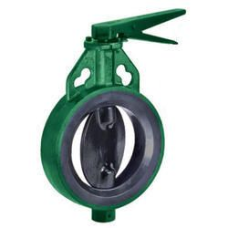 Low Pressure Manual Butterfly Valves