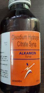 Alkamon Syrup