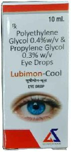 Lubimon-Cool Eye Drops