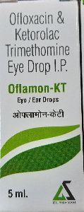 Oflamon-KT Eye Drops