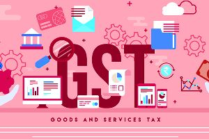 GST Consultancy Service