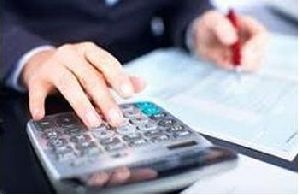 Payroll Accounting Service