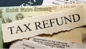 Tax Refund Service