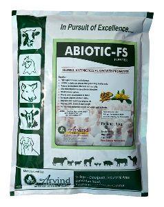 Abiotic-FS Powder