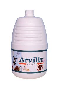 Arviliv AFS Herbal Liver Tonic