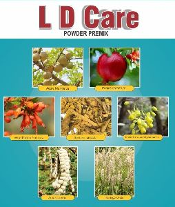 LD Care Powder Premix