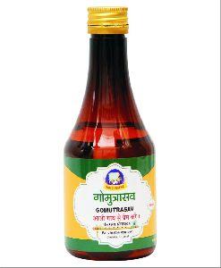 Gomutrasav Syrup