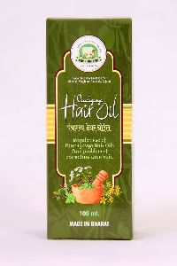 Panchgavya Hair Oil