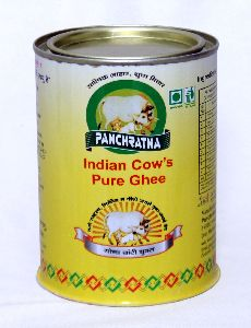 Pure Desi Cow Ghee