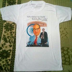 Baba Saheb Ambedkar T Shirt