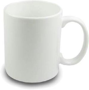 Plain Sublimation Mug