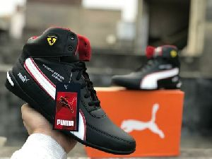 Men Flex Puma Shoes