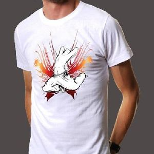 Mens Customized T-Shirt