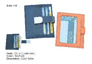ATM Card Holders